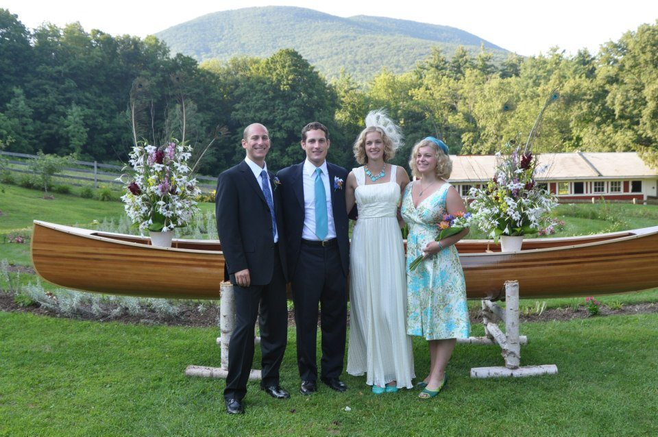 Muehlke Wedding