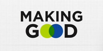 Making Good  The Book