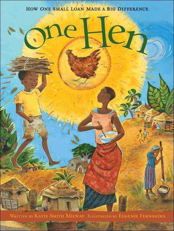 One Hen Microfinance Blog