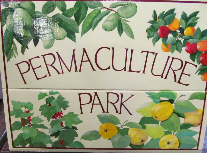 Permaculture  Park For  Ithaca    Photos  Facebook