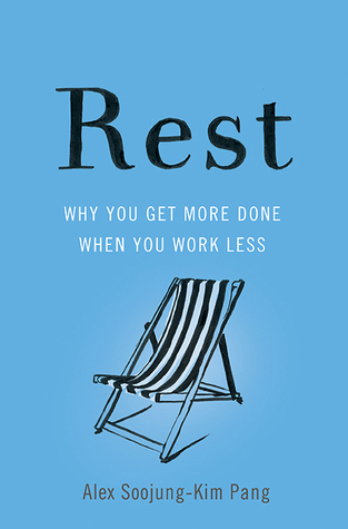 Rest Cover
