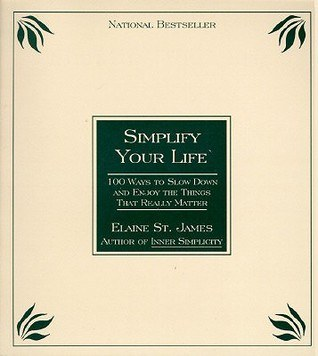 Simplify Your Life Cover