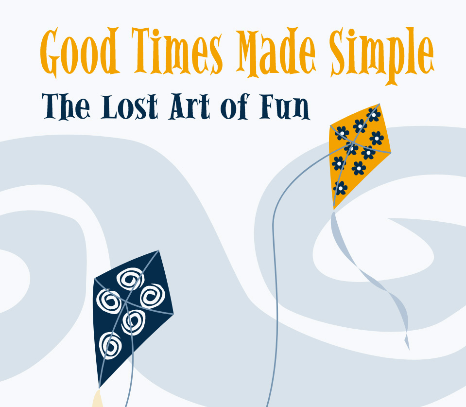 Good Times Made Simple Cropped