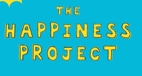 Happinessprojectcover