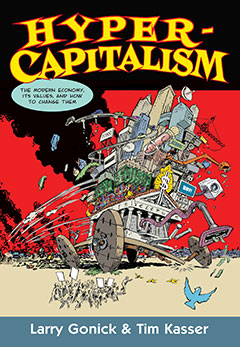 Hypercapitalism Coverl