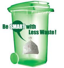 Less Waste